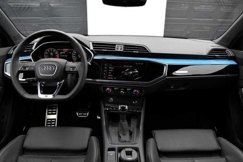 Audi Q3 Sportback 45 TFSI quattro EDITION-ONE+TOPVIEW+PANO.DAK afbeelding 8