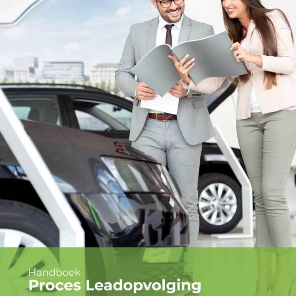 Leadproces handboek voor dealers en importeurs