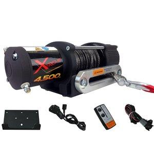 Tuff Stuff Xtreme 4500 Winch TS-4500-XT 4500 lb winch