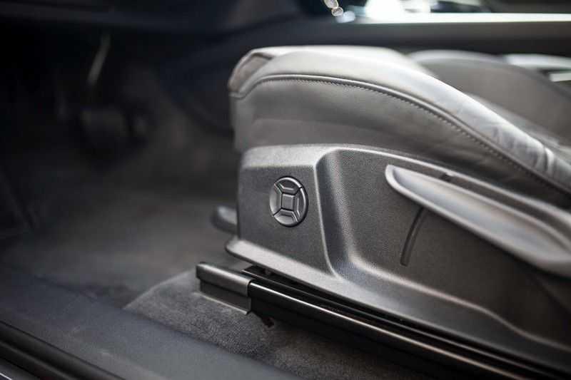 "Audi e-tron Sportback 50 Quattro S Edition *Pano / HUD / 21"" / Stad Pakket / DAB* afbeelding 21"