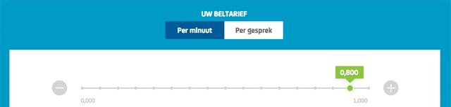 Met onze online calculator krijgt u snel een indicatie in de kosten en opbrengsten van uw 0900-nummer.