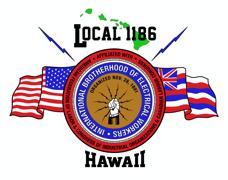 IBEW Hawaii