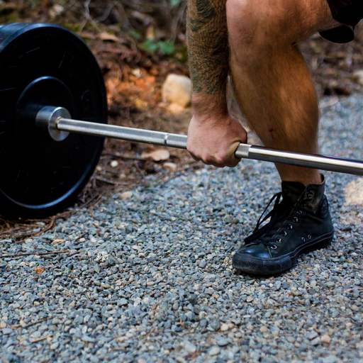 EVOLVE Lift group fitness weight lifting class