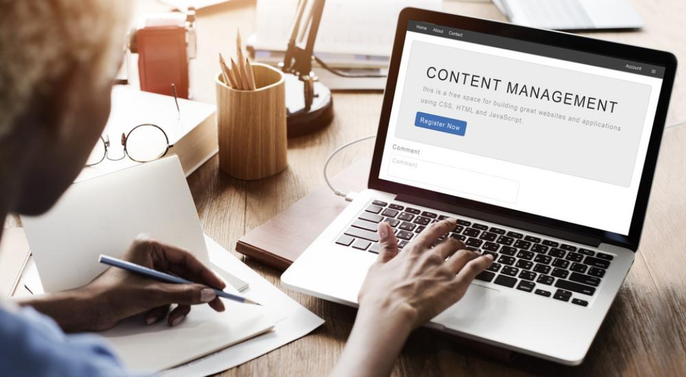 Accruent - Resources - Blog Entries - What Is Cloud Content Management (CCM)?   - Hero
