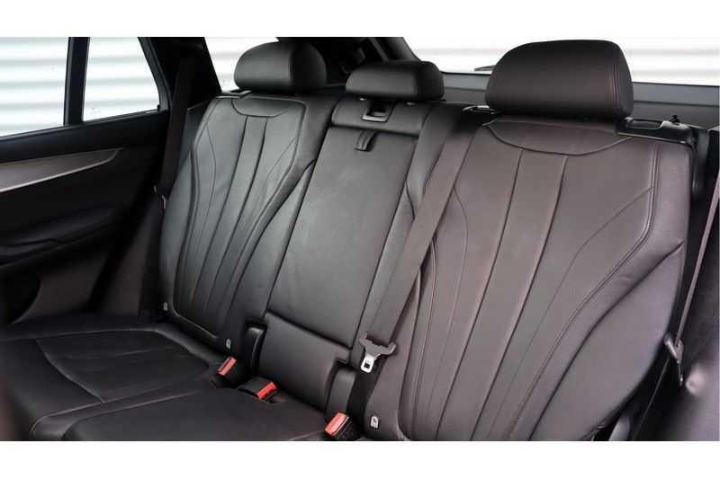 BMW X5 xDrive40d High Executive M Sport 7p. Panoramadak, Head-Up display, Harman/Kardon afbeelding 8