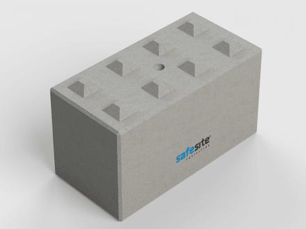 Concrete Legato Block/Brick