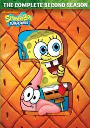 cover SpongeBob SquarePants - S2