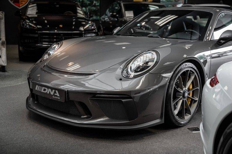Porsche 911 991.2 GT3 Touring PCCB Lift Carbon 4.0 GT3 Touring Package afbeelding 8