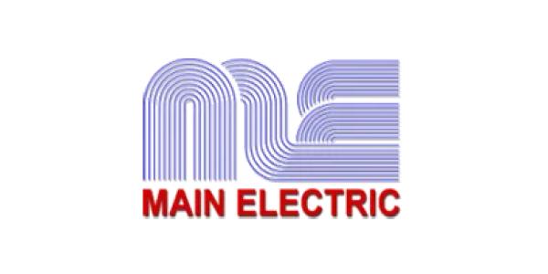Main electric