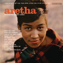 Aretha in Person with the Ray Bryant Combo