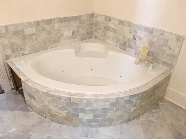 Bathtub 5 - After