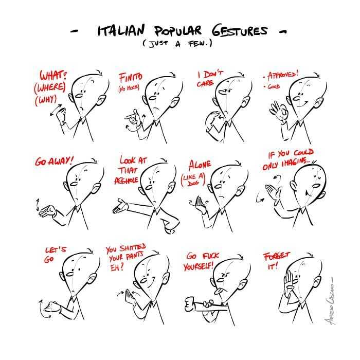 Italy is a beautiful country with a lot of traditions and a lot, a lot of good food :). The friendly attitude of Italians is contagious and if you live with them for a long time, you cannot avoid to start acting like them.