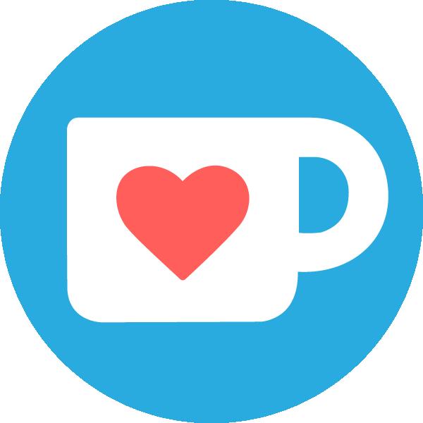 Buy me a coffee via ko-fi.com