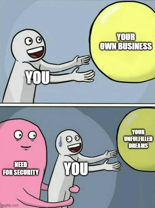 Ein Meme sagt manchmal mehr als Worte..