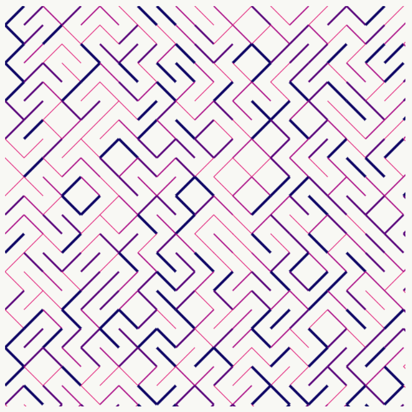 Tiled Lines