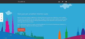 ปรับหน้าตา Ubuntu ด้วย Numix GTK