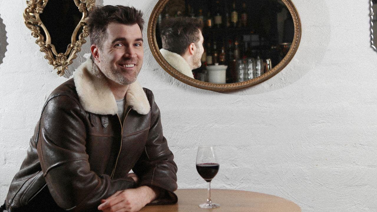 Писатель Даниэль Мэллори врал так часто, что помотивам его выдумок хотят снять сериал сДжейком Джилленхолом вглавной роли. Фото: telegraph.co.uk