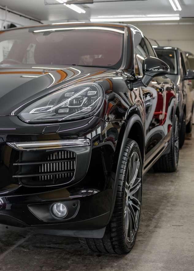 Porsche Cayenne Paint Correction,Ceramic Coating,Detailing,Headlight Restoration,Paintwork Enhancement,Paintwork Protection