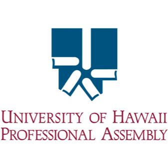 University of Hawaii Professional Assembly