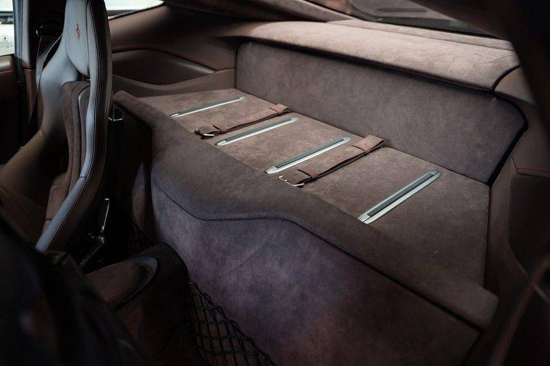 Ferrari F12 Carbon Seats Atelier 6.3 Berlinetta HELE afbeelding 19