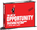 Art of Opportunity Book