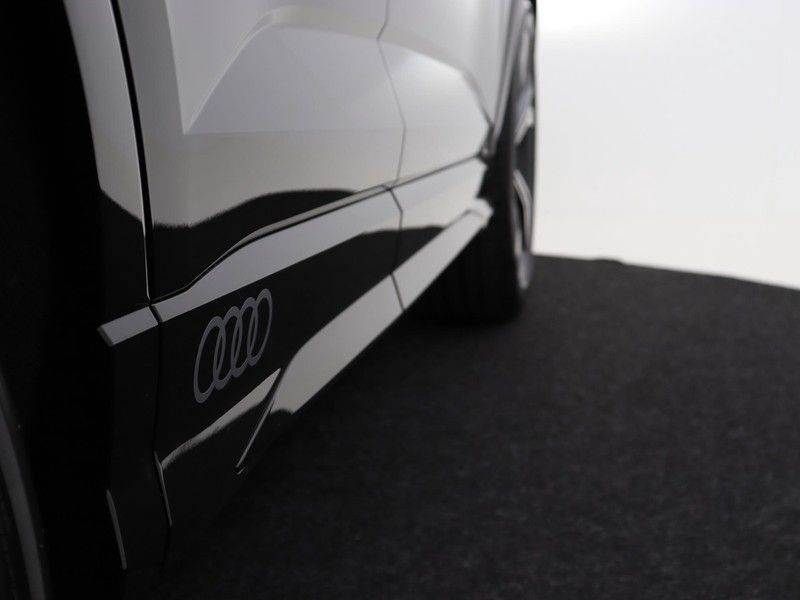 Audi Q3 Sportback 45 TFSI 230 pk quattro Pro Line S Edition | | 2x S line | 20 inch velgen | B&O Sound | Garantie tot 12-2024* | Adaptief demping systeem | 360 Camera | Navigatiesysteem | Adaptive cruise control | Voorstoelen elektrisch verstelbaar | afbeelding 16
