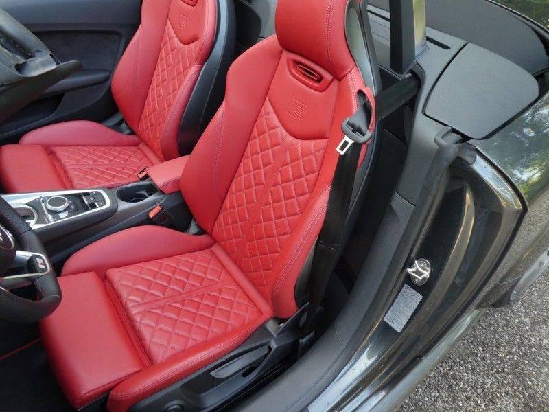 Audi TT TTS Roadster Quattro automaat afbeelding 5