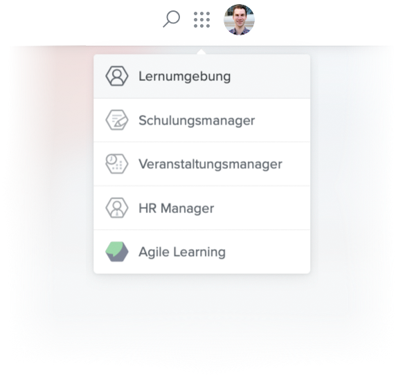 Integration mit CAPP LMS