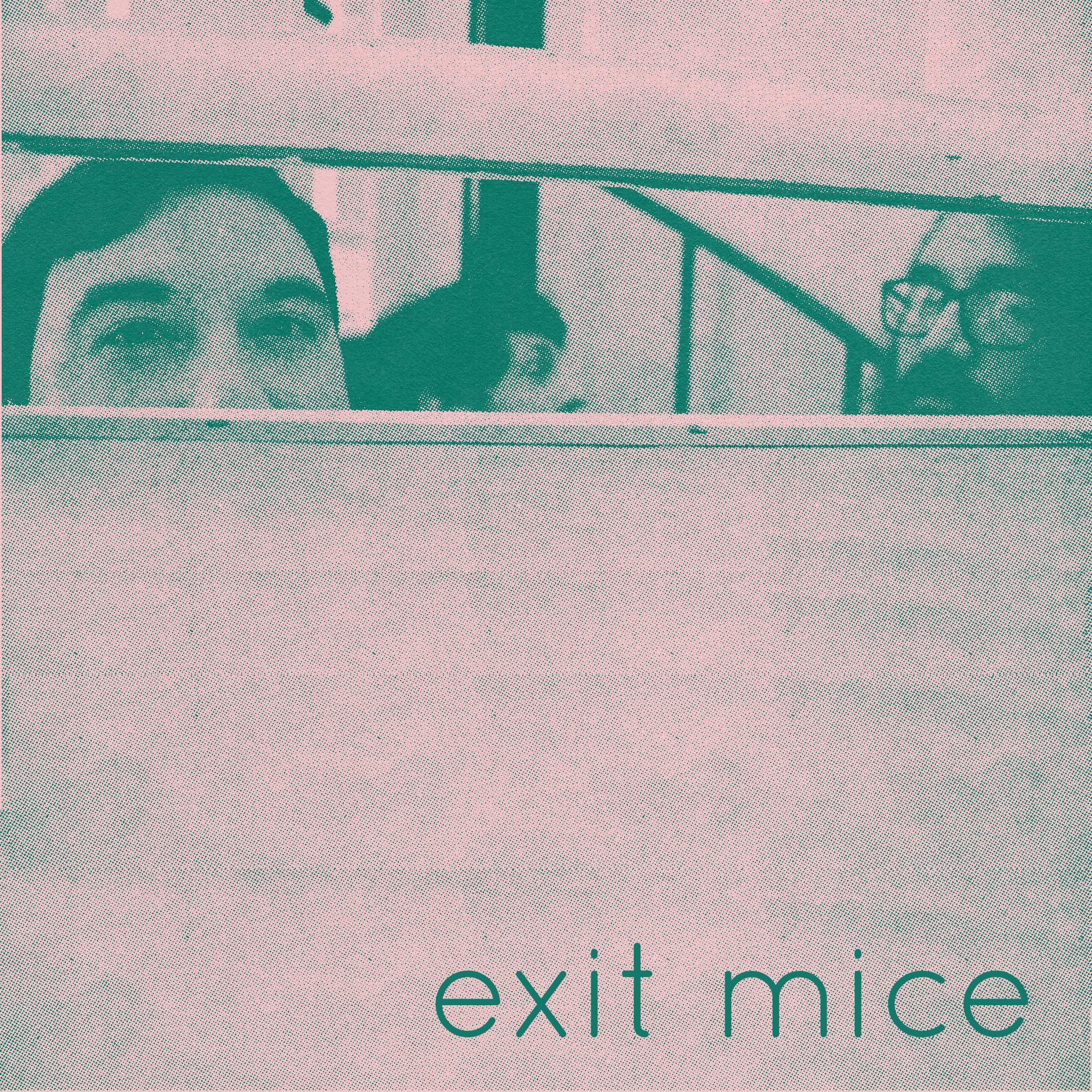 exit mice