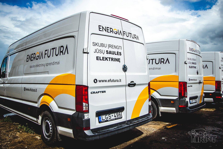 Energia futura autobusiukai