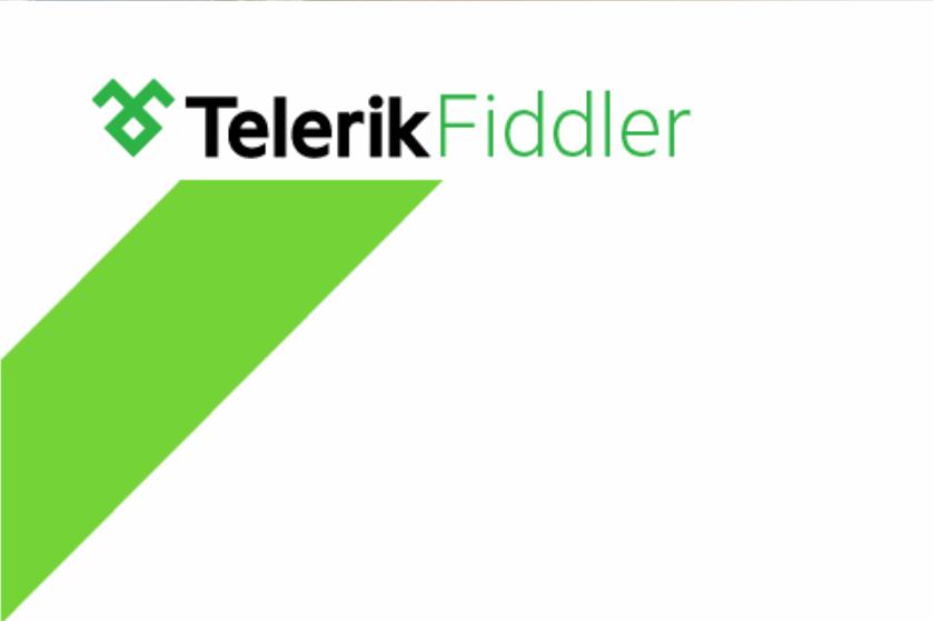 Setup Telerik Fiddler as proxy Authentication