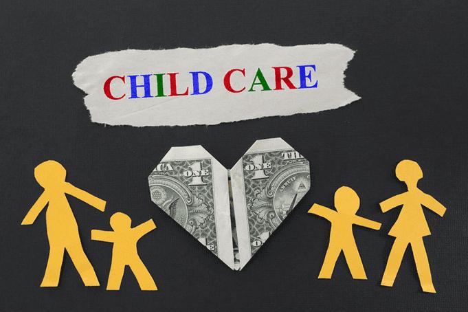 Childcare help