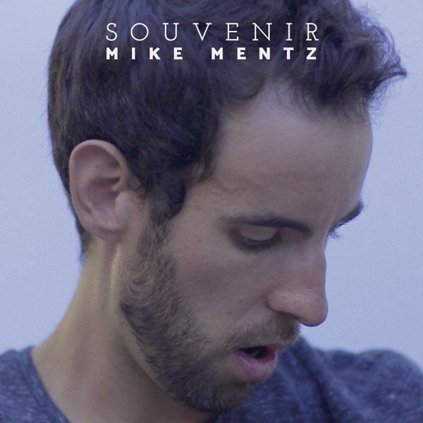 Album cover for Mike Mentz Souvenir