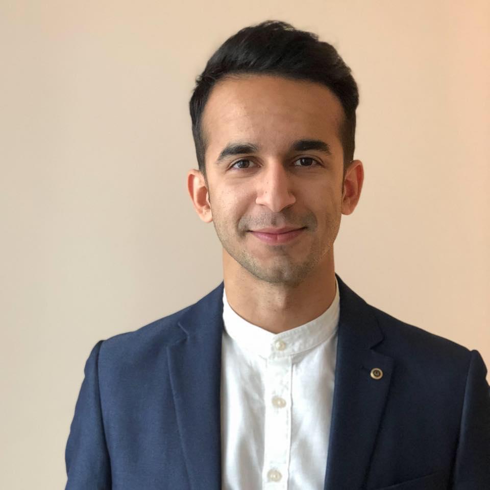Tameem Iftikhar