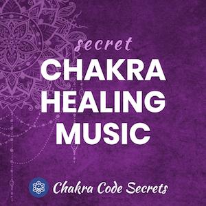 secreat chakra healing music