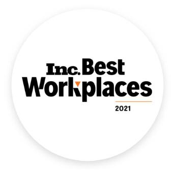 Inc. Magazine Best Workplaces