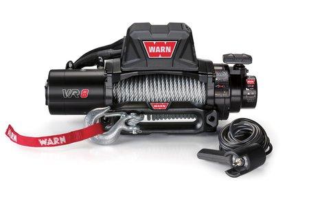 Warn VR8 Winch 96800 8000 lb winch