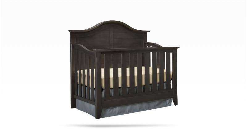 Thomasville Kids Southern Dunes Lifestyle 4-in-1 Crib
