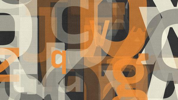 Generative Glyph Art