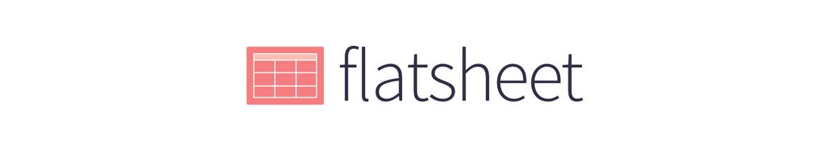 flatsheet-start
