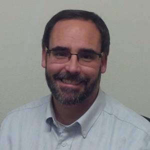 portrait of Tim Gaswick