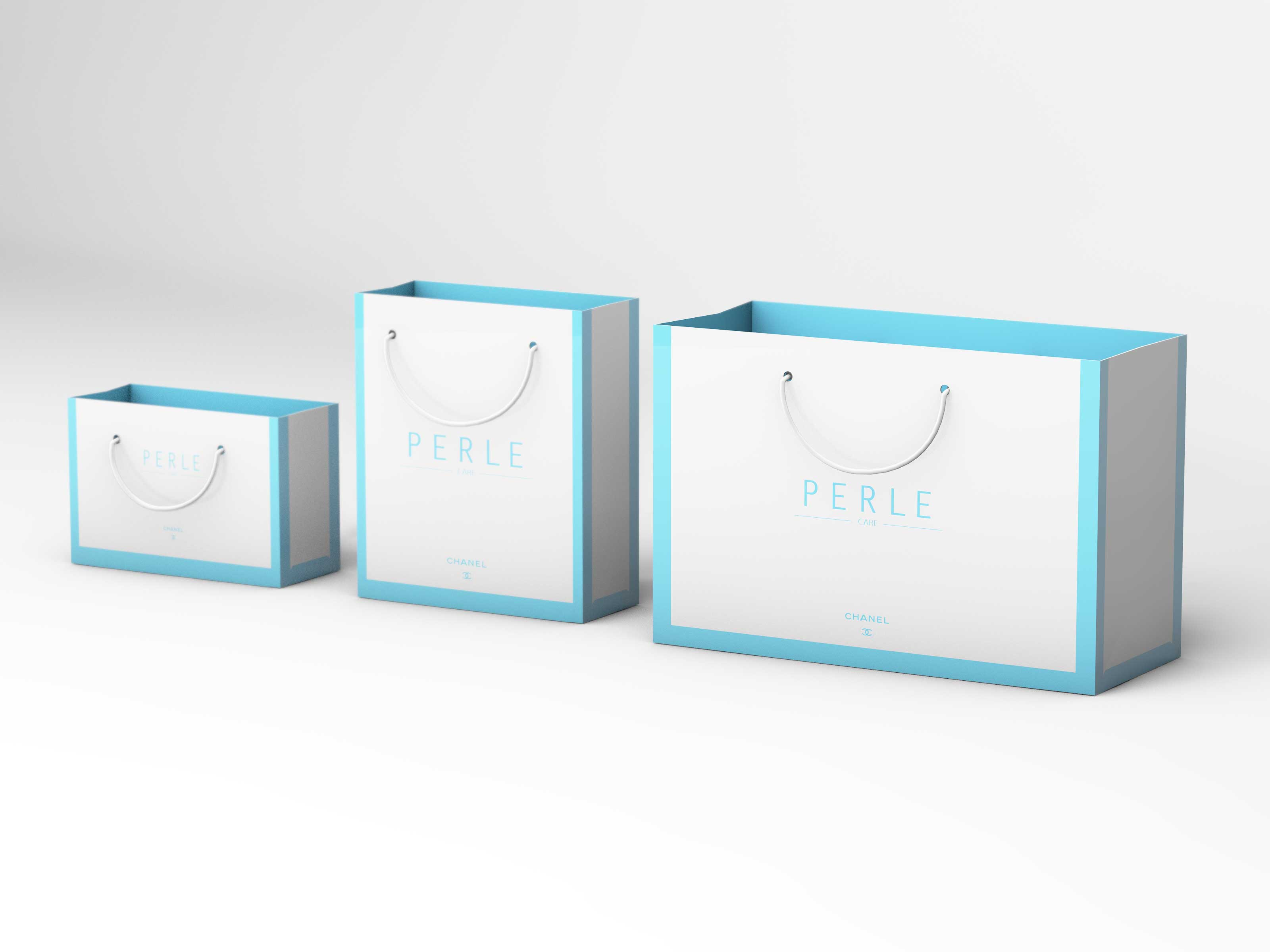 Perle product lineup