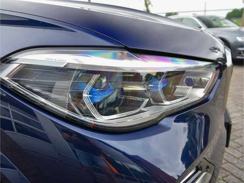 BMW X5 M50d M-Sportpakket Laser-LED H&K Pano Head-Up Swarovski Comf.Zetels 22-Inch! afbeelding 18