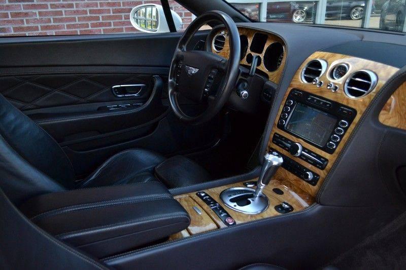 Bentley Continental GT 6.0 W12 GTC 560pk Mulliner Org-NL afbeelding 4