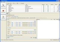 Captura de la pantalla de creación de eBooks de WikiGrammata