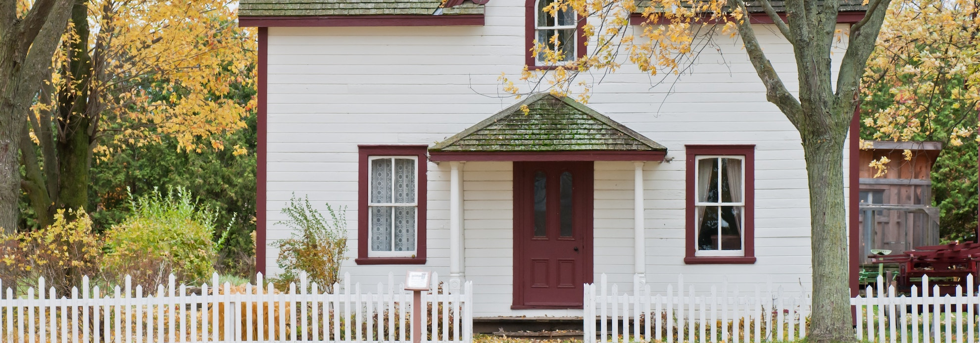 Thinking about buying your first home? 5 things you should consider first