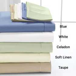 DreamFit Pima Cotton Sheet Set