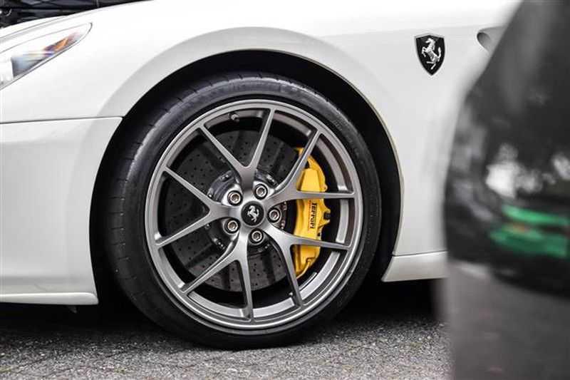 Ferrari 599 GTB NOVITEC+ CERAMIC BRAKES+DAYTONA STOELEN afbeelding 17