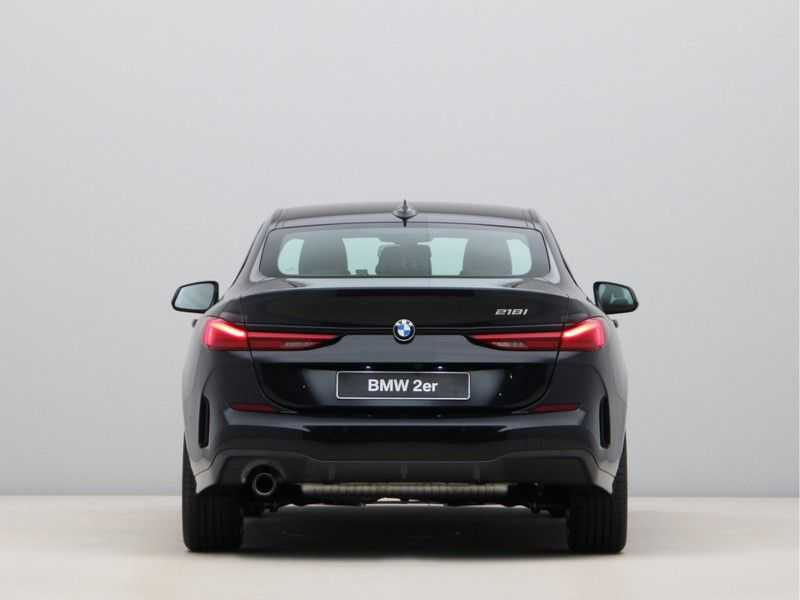 BMW 2 Serie Gran Coupé 218i Exe M-Sport Aut. afbeelding 10
