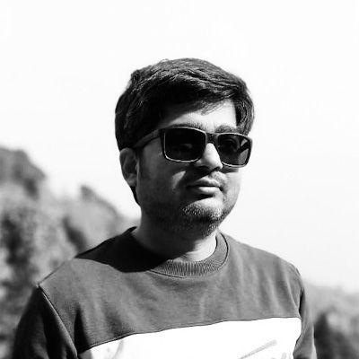 Kumar Abhishek's profile photo